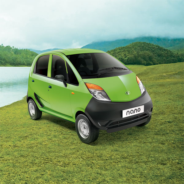 tata reboots nano world s cheapest car as coolest small car. Black Bedroom Furniture Sets. Home Design Ideas