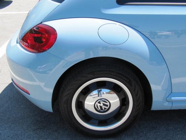2012 Volkswagen Beetle, Bear Mountain, NY, May 2012