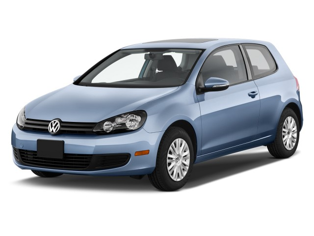 2012 volkswagen golf vw review ratings specs prices and photos the car connection. Black Bedroom Furniture Sets. Home Design Ideas