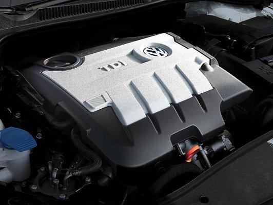 2012 Volkswagen Golf TDI Clean Diesel