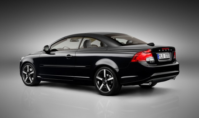 Volvo Contemplates A New Luxury Coupe Report