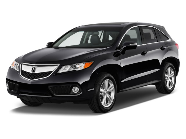 2013 acura rdx review  ratings  specs  prices  and photos