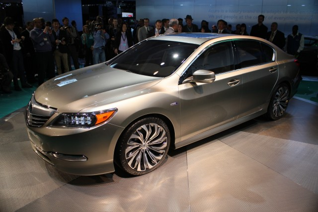 on out about acura car acurarl the its new truth way rl automotive cars