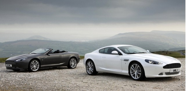 2013 Aston Martin Db9 Review Ratings Specs Prices And Photos