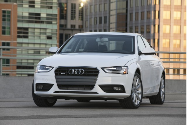 Audi A To Get ETron Version Electric AWD Quattro Too - Audi awd