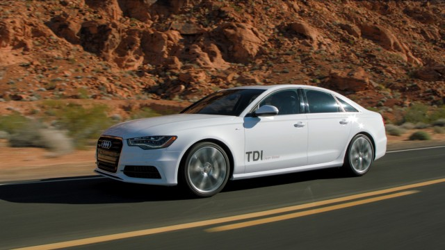 VW Dirty Diesel Scandal Expands To Audi M Cars Affected - Audi diesel