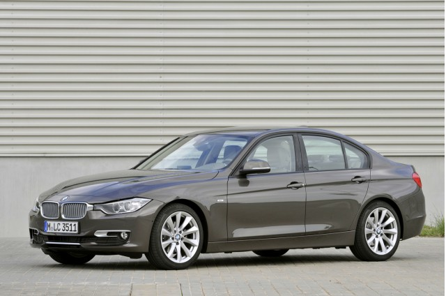 BMW Series Diesel Confirmed For New York Auto Show - 2013 bmw 328d