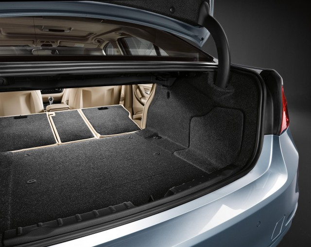 2013 BMW ActiveHybrid 3: Is This The Greenest 3-Series Ever?