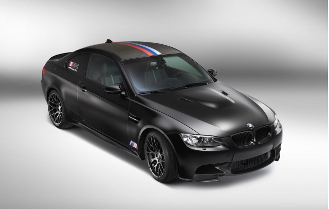 2013 BMW M3 Coupe DTM Champion Edition
