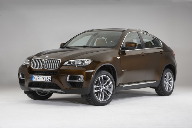 2012 13 Bmw X5 And X6 Models Recalled For Power Steering Fluid Leak