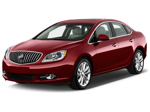 2013 Buick Verano Review, Ratings, Specs, Prices, and ...