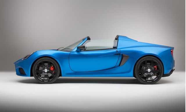 2013 Detroit Electric SP:01