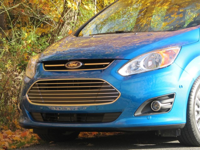 2017 Ford C Max Hybrid Catskill Mountains Ny Oct