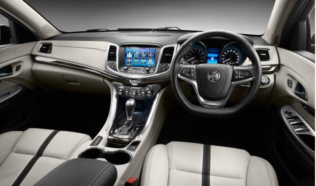2013 Holden Commodore Calais V