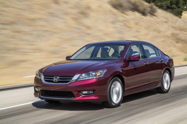 Honda Accord steering investigated, 2021 Lexus IS driven, Silverado EV targets fleets: What's New @ The Car Connection