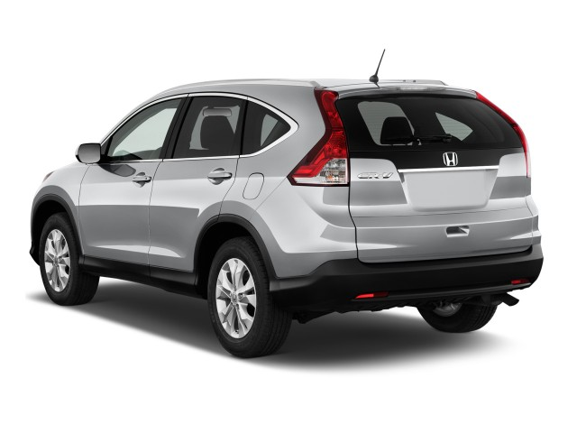 2017 Honda Cr V Review