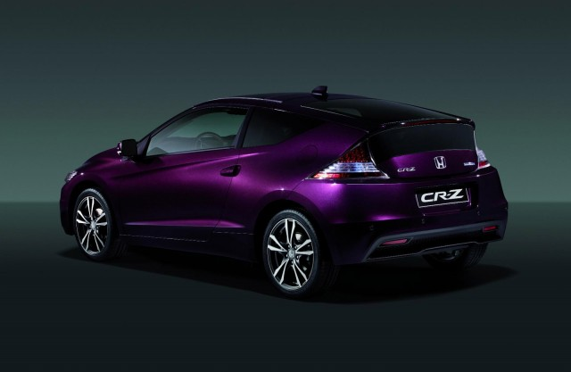 2013 Honda Civic & CR-Z: Revisions And Pricing Summary