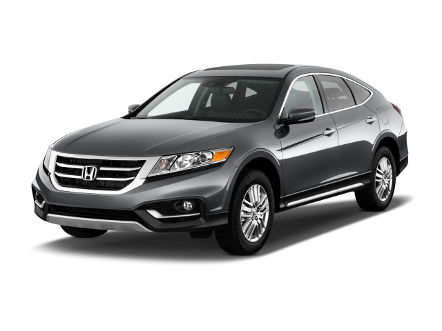 2013 honda crosstour pictures photos gallery the car connection. Black Bedroom Furniture Sets. Home Design Ideas