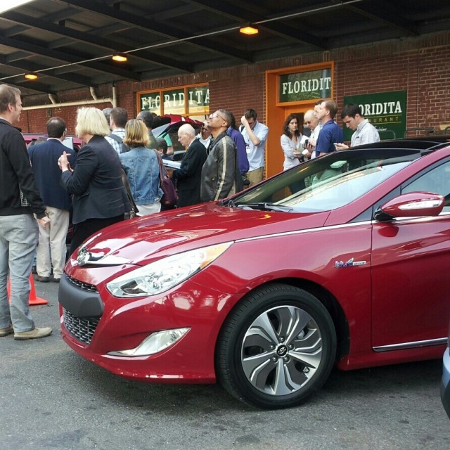 Hyundai Sonata Sport 2013: New Gas Mileage Rules Will Reshape What Americans Drive