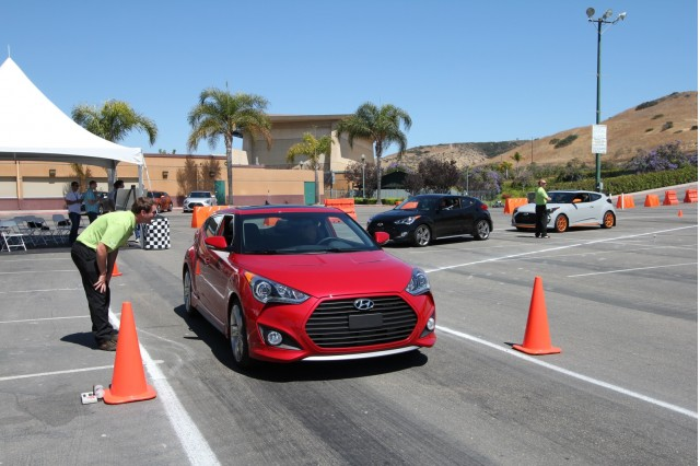 2013 Hyundai Veloster recalled over engine stall, fire risk