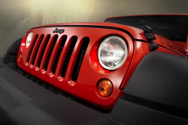 Hold the mail: Jeep recalls newer right-hand-drive Wranglers