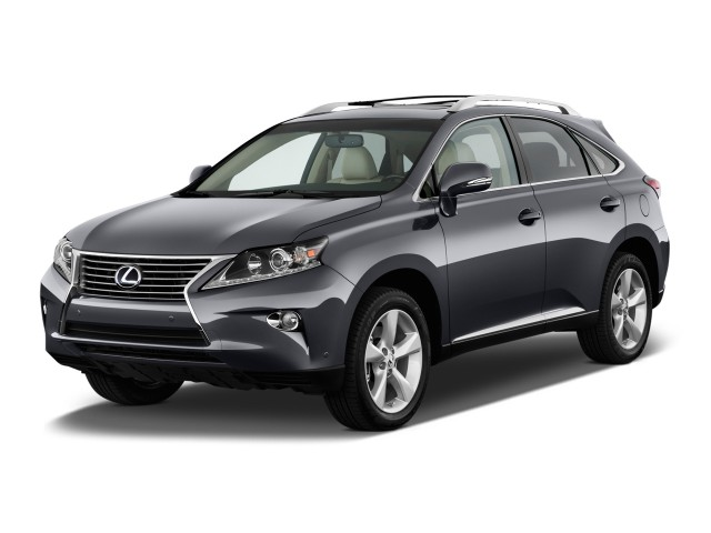 2013 Lexus Rx 350 Review Ratings Specs Prices And