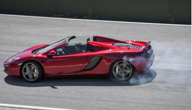 The Best Car Photos Of 2012