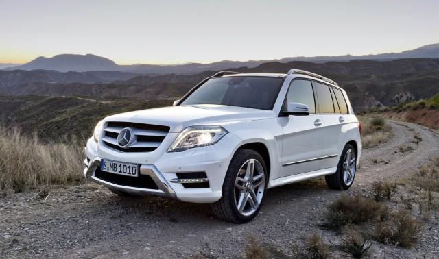 2017 Mercedes Benz Glk Cl Review