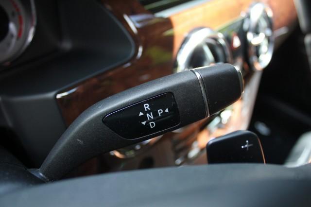 2013 Mercedes-Benz GLK 250 BlueTEC
