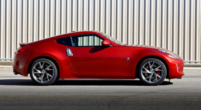 Man Buys Nissan 370Z Using Proceeds From Sale Of Own