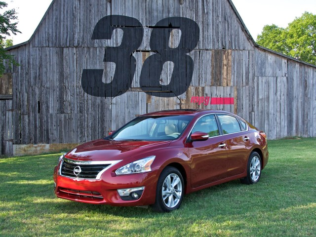 Wonderful 2013 Nissan Altima