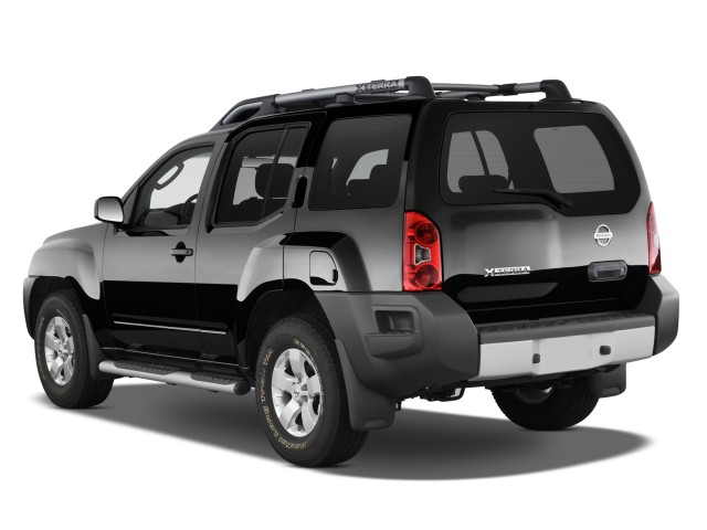 2013 nissan xterra review ratings specs prices and photos the car connection 2013 nissan xterra review ratings