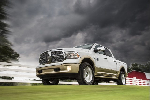 The Best Country Music Songs: 30 Days Of Ram 1500
