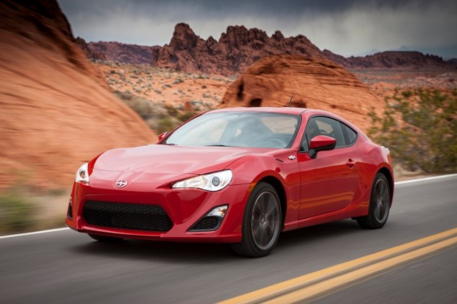 2013 Scion FR-S Review, Ratings, Specs, Prices, and Photos - The Car Connection