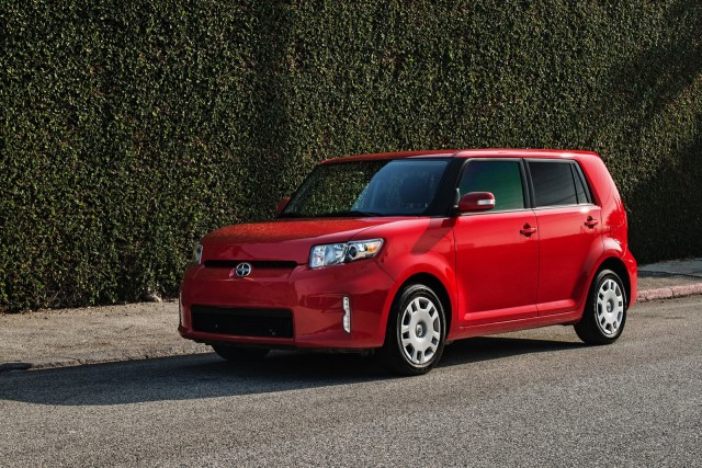 Toyota S New Combustion Engine Ca Electric Car Incentives Scion Models Today News