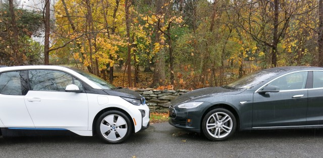 Used Electric Cars Which Hold Their Value Best Which Is