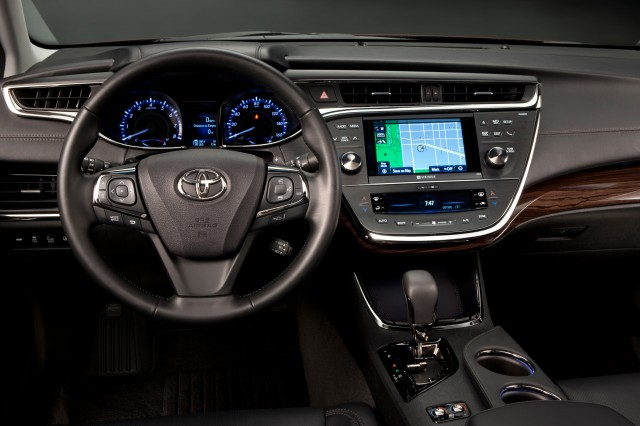 Wonderful 2013 Toyota Avalon
