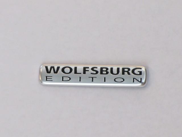 2013 Volkswagen Passat Wolfsburg Edition