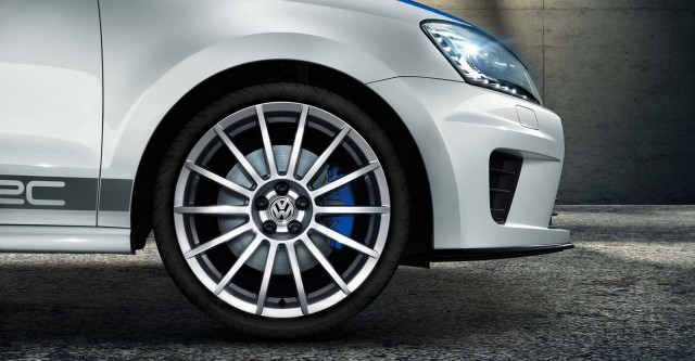 Vw Allegedly Confirms All Wheel Drive Polo R