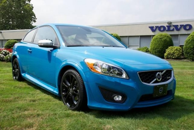 Volvo Kills Off Its C30 Compact Hatchback
