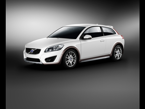 Volvo C30 Research