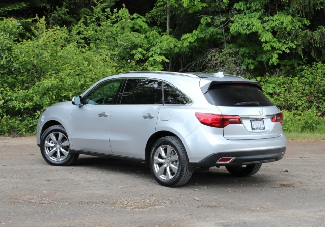 2014 acura mdx_100429196_m 2014 acura mdx trailer hitch accessory kit recall