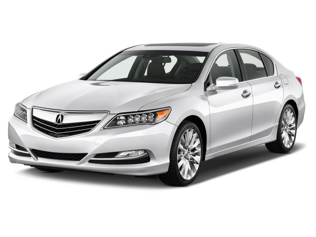 2014 acura rlx review ratings specs prices and photos. Black Bedroom Furniture Sets. Home Design Ideas