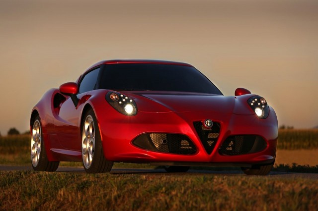 2014 Best Car To Buy, Alfa Romeo 5-Year Strategy, Mitsubishi's New ...