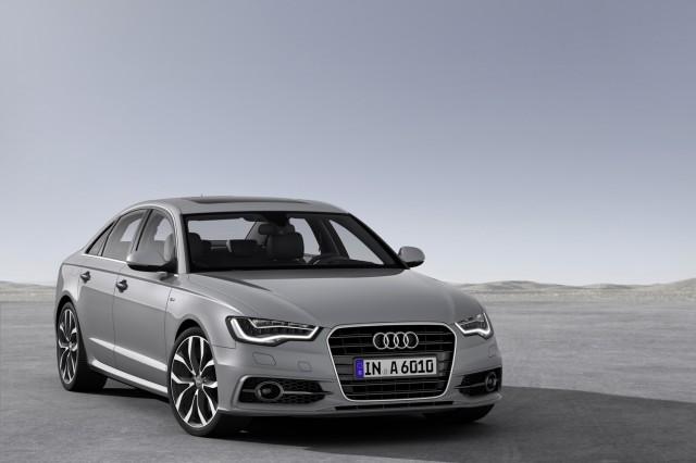 2014 Audi A6 2.0 TDI Ultra