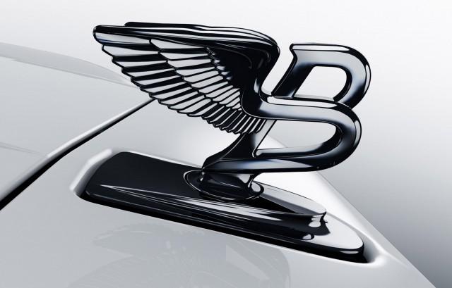 2014 Bentley Mulsanne 95