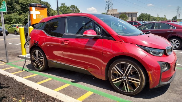 Worksheet. The 1000MPG BMW i3 56000 miles on 50 gallons of gas