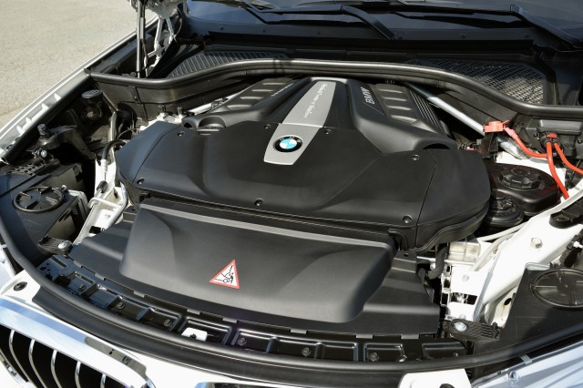 Why Bmw Boosting Its V 8 Twin Turbo S Fuel Efficiency