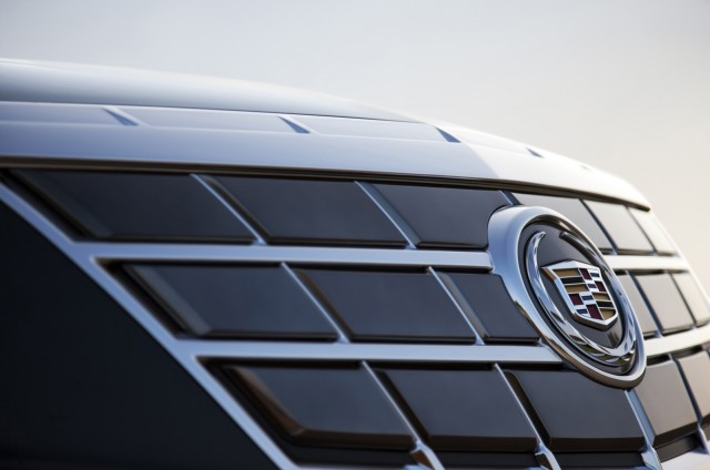 Cadillac To Become Lead Electric Vehicle Brand For Gm Rival Tesla Updated