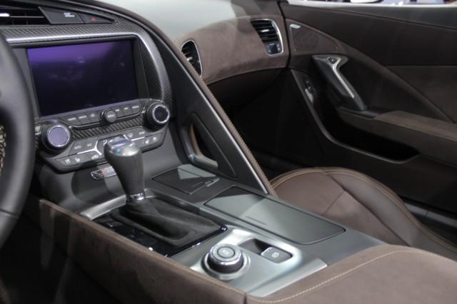 2014 Chevrolet Corvette Stingray Convertible, 2013 New York Auto Show